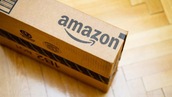 Amazon com caught selling illegal FULL AUTO gun parts in ATF sting